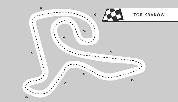 Tory wyścigowe w Małopolsce